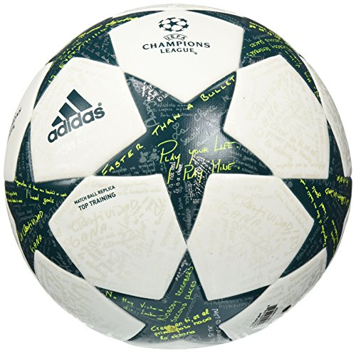 Adidas Performance Champion's League Finale Top Training Soccer Ball