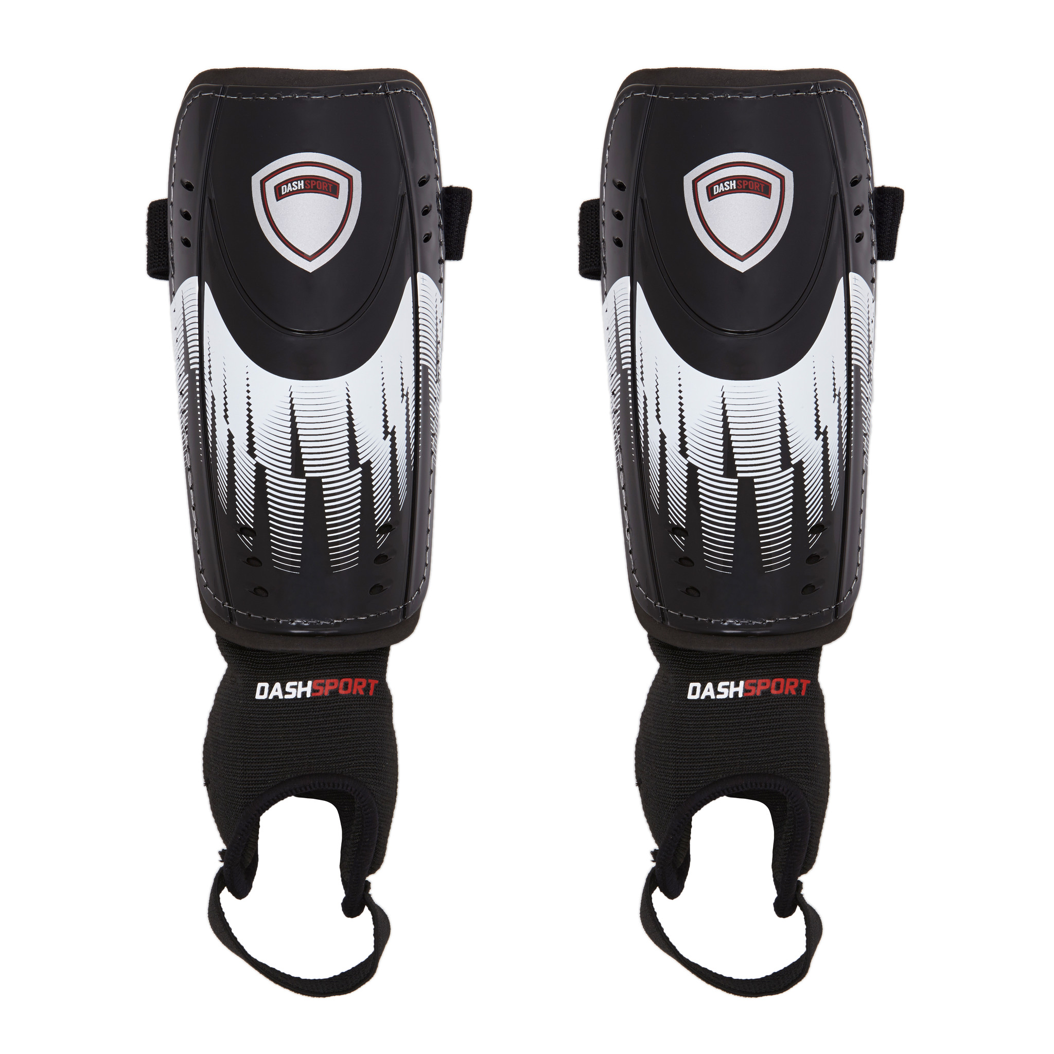 Soccer Shin Guards - by DashSport