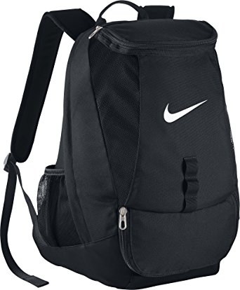 04ecef8df9 Nike Club Team Swoosh Backpack. best soccer bag