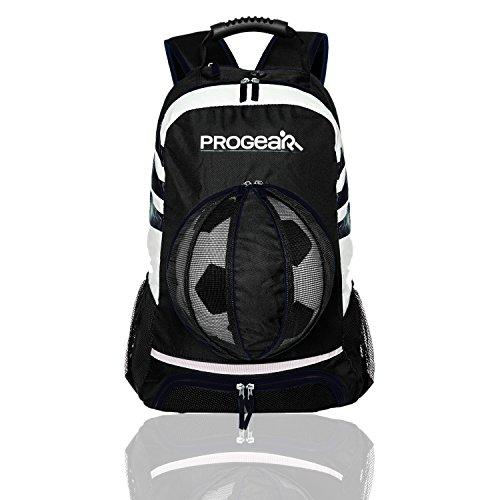 ProGear Soccer Backpack with Ball Pocket 369ac22632e9f