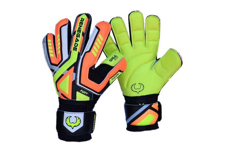 Renegade GK Fury Goalkeeper Gloves