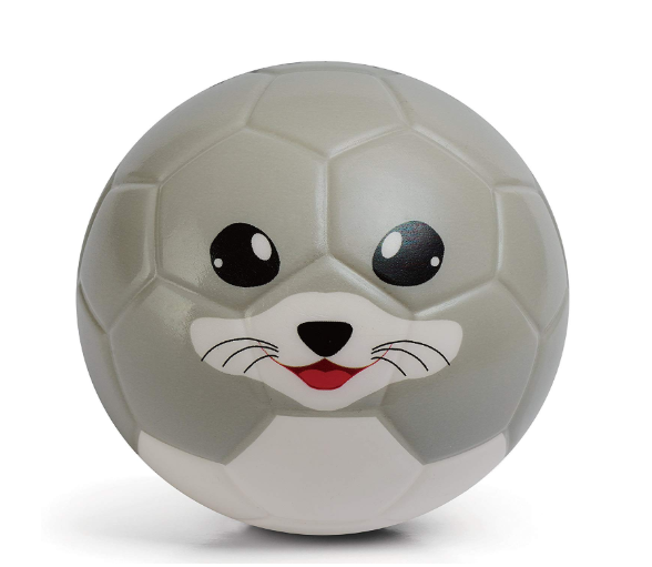 best kids soccer ball