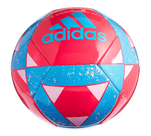 best training soccer balls