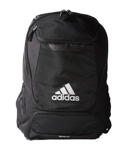 ad82755f39 Adidas Stadium Team Backpack. Editor Rating. This best soccer ...