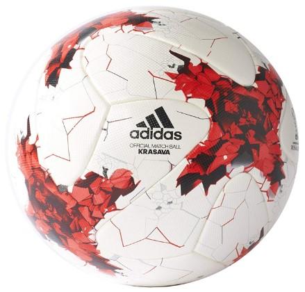 6b428d80ba09 1. Adidas Confederations Cup Official Match Ball