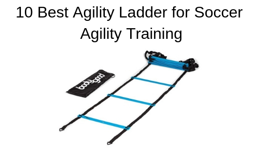 best agility ladder