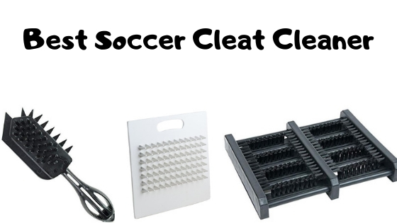 Soccer Cleat Cleaner