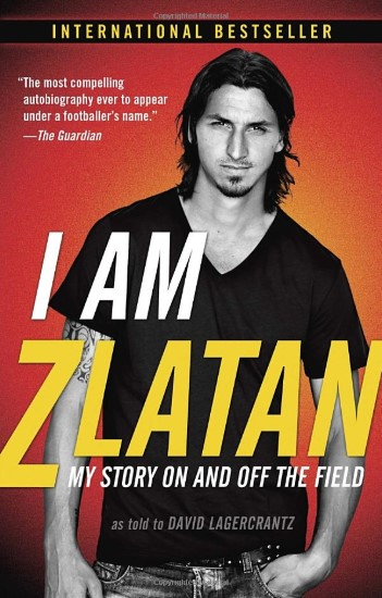 zlatan ibrahimovic biography book