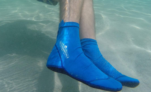 Nordic Essentials Beach Socks