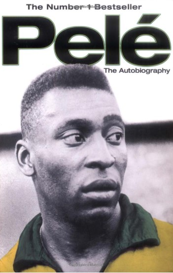 pele biography book