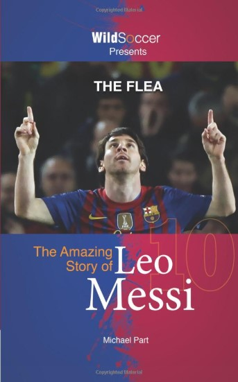 messi biography book