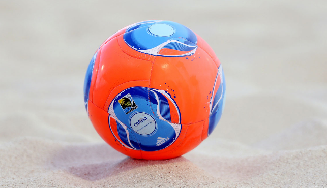 best beach soccer ball